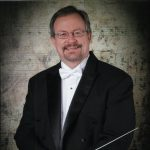Dougles Akey, 2017 AIJB Guest Conductor